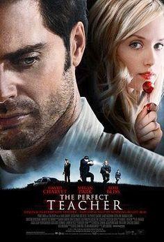 Lifetime movie: The Perfect Teacher
