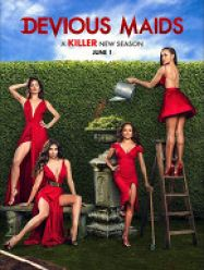 Devious Maids streaming