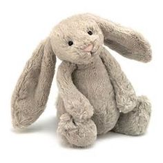 The Bashful Bunny from the JellyCat range is super cute. This beautiful plush bunny is gorgeous with its long soft beige ears and pink bunny nose. So soft and cuddly, this bashful beige bunny would make a beautiful cot companion for a new baby! Bunny Toys, Bunny Plush, Bunnies, Baby Kind, Bunny Rabbit, Cuddling, Baby Gifts, Kids Gifts, Rabbits