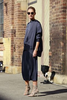 thetrendytale: MORE FASHION AND STREET STYLE Street style