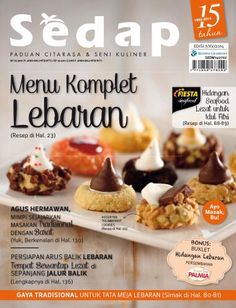 Sedap edisi Juli 2014 http://www.getscoop.com/id/majalah/sedap/ed-07-2014