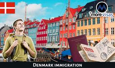 Denmark Immigration, Reading, Blog, Travel, Viajes, Word Reading, Destinations, Traveling, Trips