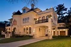 Exterior - traditional - exterior - minneapolis - Stonewood, LLC..LOOKS LIKE AN OLD HOME BUT IT IS NEW...LOVE!!!