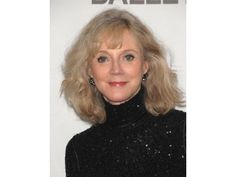 Actress Blythe Danner, a former Girl Scout, is pictured in 2008 at the New York City Ballet in New York. The scouts and alumni work to create opportunities for women to be successful in life. Today, there are 3.2 million scouts, according to the Girl Scouts website.