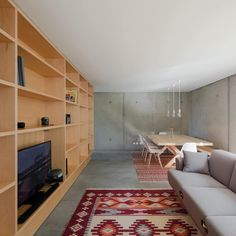 Gallery of MAMI House / NoArq - 4
