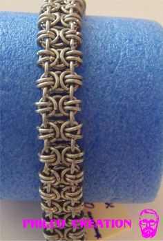 Chainmaille Gridlock
