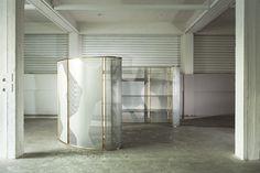 Element by Karen Chekerdjian, Kolkhoze collectible design XXIst