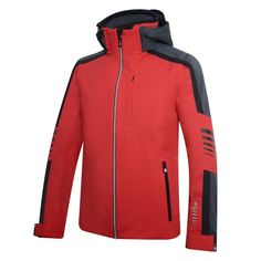 Giacche SNOW Biomorphic jacket uomo rh+ | YOUR SPORT CODE