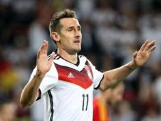 FIFA World Cup: Highest Goal-Scorers