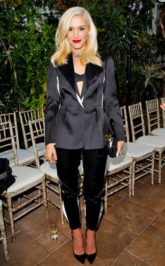 Vogue's Vixen from Gwen Stefani's Best Looks | E! Online
