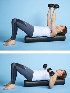 fitnessrevolution funktionell träning för hela kroppen