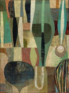 Claire B Cotts: Even song