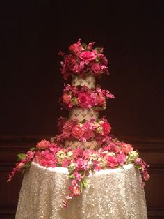 Work can be done in advance. Sylvia Weinstock Cakes Blog