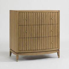 DwellStudio Emile Dresser in Limed Oak | DwellStudio