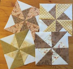A Day in the Country fabric from Fig Tree  Source: Stella Bella Quilts
