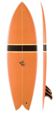 Billabong Keel Fish Retro