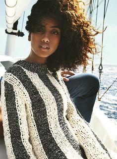 blogs models imaan hammam york february