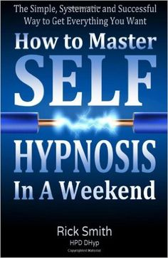 Check out our top 10 recommendations for self hypnosis books!