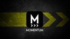 Momentum Logo — Vintage Church Resources