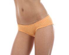 Frank Dandy - W.Bamboo Hip Frank Dandy, Online Gratis, Bamboo, Hipster, Orange, Swimwear, Fashion, Bathing Suits, Moda
