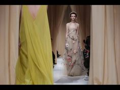 Valentino   Haute Couture Spring Summer 2015 Full Show   Exclusive