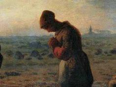 【人々は主を必要とします 人們需要主 People need the Lord】   驚豔米勒-晚禱