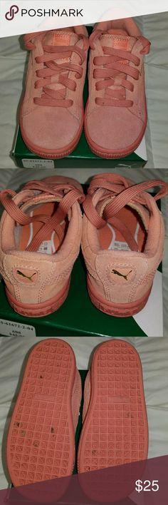 PUMA SNEAKERS PUMA TODDLER GIRL SNEAKERS Puma Shoes Sneakers