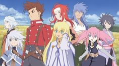 PSA: Try Tales Of Symphonia and Sniper Elite 3 On Steam For Free This Weekend