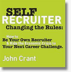 Self-Recruiter® Book & Audio Book - Self Recruiter