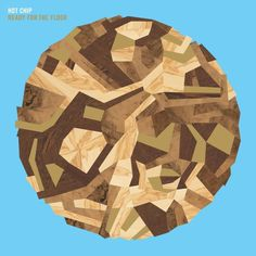 Hot Chip Ready For The Floor (Soulwax Remix)