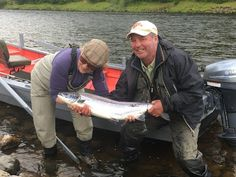 Stanley Beats River Tay : Salmon Fishing On The River Tay