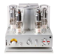 Nagra 300i tube amplifier