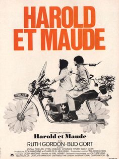 harold & maude (by hal ashby).