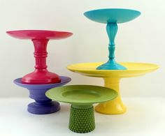 Decorative stands
