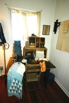 Image detail for -Primitive Bedrooms - Bedroom Designs - Decorating Ideas - HGTV Rate My ...