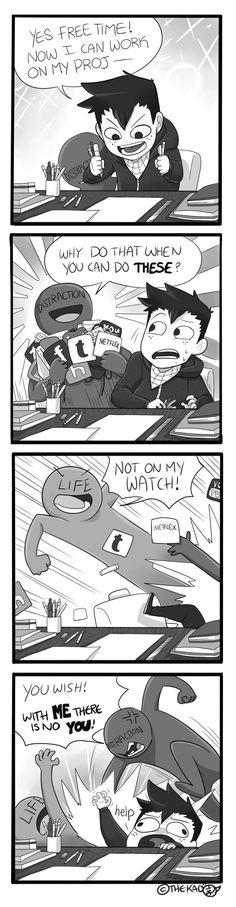Mondo Mango :: The Struggle | Tapastic Comics - my current situation lol