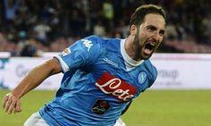 Juventus v Napoli: Serie A live!