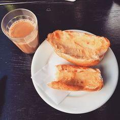 O único café da manhã possível. | 20 cenas para você lembrar o quanto ama São Paulo