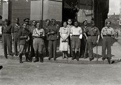 Spain - 1939. -GC - Donostia