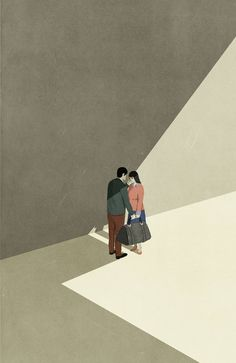 Raymond Carver - Call If You Need Me - illustration by SHOUT