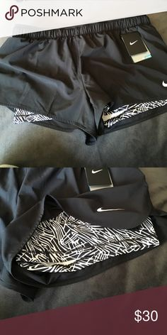 Nike women training shorts Brand new with tag Nike training shorts Nike Shorts