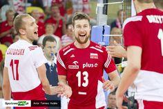 Michał Kubiak - Zdjęcia - SportoweFakty.pl Volleyball, Guys, Sports, History, Hs Sports, Excercise, Sport, Boyfriends, Boys