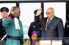Jacob Gedleyihlekisa Mhlanganyelwa Zuma, a man from the dusty rural village of KwaNxamalala in Nkandla, defied the odds to hold the highest office in the country.