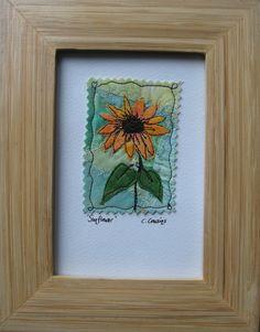 Sunflower £30.00