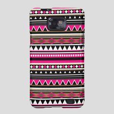 Samsung Galaxy S2 Cover Samsung Galaxy S2 case von SamarnCase