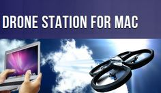 Drone Station lets you pilot an AR.Drone with your Mac Ar Drone, Mac App Store, Balance Board, Pilot, Let It Be, Pilots