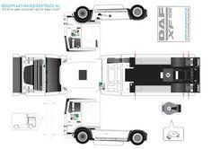 bouwplaatvanjeeigentruck-daf-xf-105-super space cab