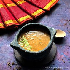 MASTERCHEFMOM: Veppam Poo Kuzhambu | Authentic Village Style Neem...
