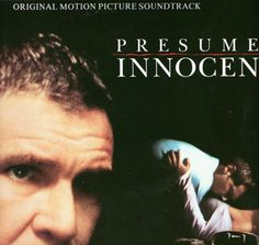 various frantic presumed innocent products - Presumed Innocent Movie