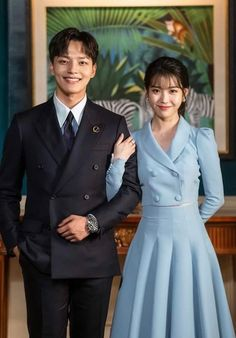 ManChan Couple😍😍😍❤️Perfect together ❤️❤️ . New Korean Drama, Korean Drama Movies, Korean Dramas, Korean Actresses, Korean Actors, Actors & Actresses, Celebrity Couples, Celebrity Weddings, Korean Celebrities
